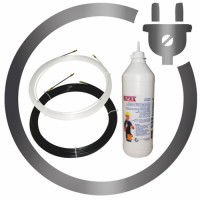 Selina™ nylon probes & accessories