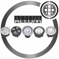 Alluminium ● exterior lights ALLUM