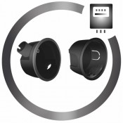 ELBOX™ Flush Mounting Enclosures