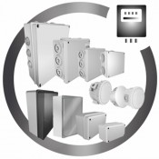 ELBOX™ Surface Enclosures
