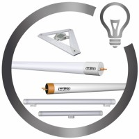 Τ8●Τ5●Τ9●Linear LED 90% {enjoysimplicity}™