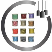 Τextile Cables