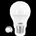 EL101302| SmartLED A60 ON-OFF cont.DIM|9.2W(>60W)Ε27|2700k|806lm|enjoySimplicity™|Classic