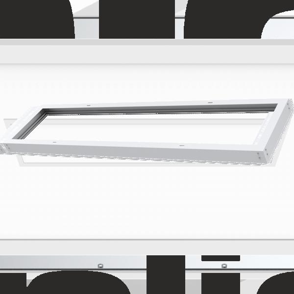 EL192998 |Κιτ για επίτοιχη εγκατάσταση panel 295x1195x10