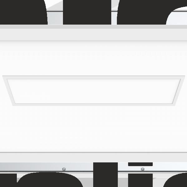 EL192516 | BACKLIT LED Panel 295x1195x30mm|40W|6500k|4000lm|enjoySimplicity™
