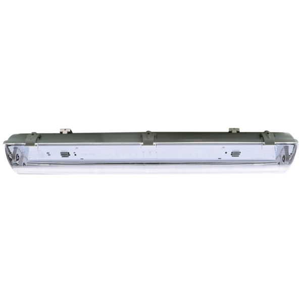 EL195825 | LED WeatherProof IP65 2x1.50mt|L1576xW128xH60mm|2x24W|enjoySimplicity™