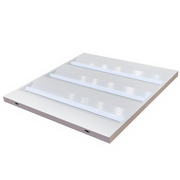 EL196314 | LED GrilLED Panel #598x598x10mm|30W|4000k|2000lm|enjoySimplicity™
