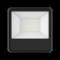 EL198756   LED FloodLight black IP65 L240.5xW180xH29.8mm 50W 6500k 4500lm enjoySimplicity™