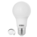 EL669072 | LED A60 DIM|7W(>40W)Ε27|2700k|470lm|enjoySimplicity™|Standard
