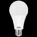 EL724504 | LED A80|24.5W(>220W)Ε27|4000k|3452lm|enjoySimplicity™|Classic