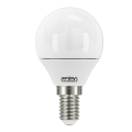EL731254 | LED Ρ45|3.1W(>25W)Ε14|4000k|250lm|enjoySimplicity™|Classic