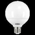 EL749806   LED BALL G95 9.5W(>100W)Ε27 2700k 806lm enjoySimplicity™ Classic