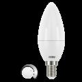 EL793490 | LED B35 DIM|5.6W(>42W)Ε14|6500k|540lm|enjoySimplicity™|Classic