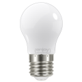 EL824461 | LED FILLAMENT MILKY P45|4W Ε27|2700k|400lm|enjoySimplicity™