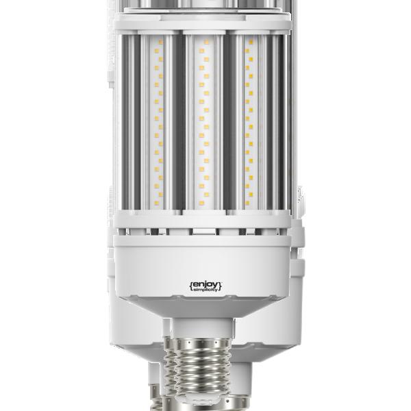 EL857994 | LED HD IP64|100W(>HID400W)|120-277V|Ε40|4000k|13000lm|A++|enjoySimplicity™|Classic