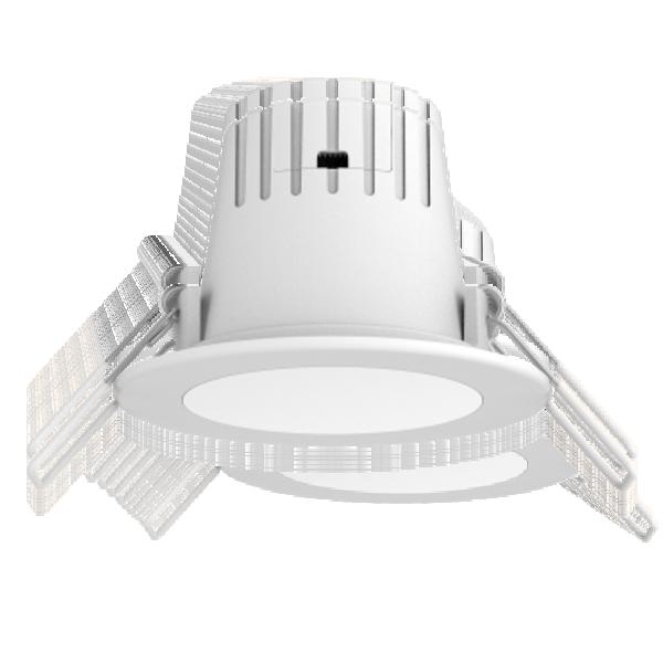EL191112  | LED DownLight Φ90xh58mm|3.3W|2700k|250lm|enjoySimplicity™