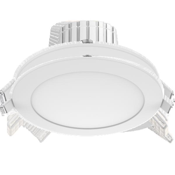 EL191326 | LED small Panel Φ165x19mm|12W|6000k|800lm|enjoySimplicity™