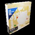 EL191824 | LED Slim Panel Φ300xh11mm|24W|4000k|1710lm|enjoySimplicity™