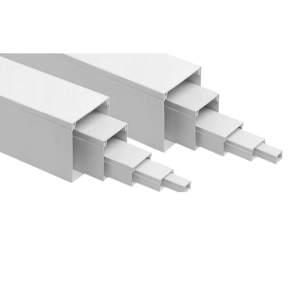 ELA6040 | TRUCKING 60xh40 WHITE (base thikness: 1.45mm)