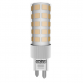 EL109523   LED G9 DIM 7W(>70W) 3000k 600lm A++ enjoySimplicity™