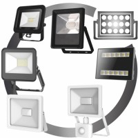 LED FloodLights  {enjoysimplicity}™