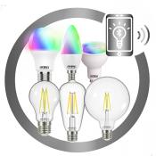 Smart led bulbs {enjoysimplicity}™