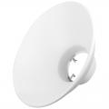 EL685901 | UFO Shell-Θήκη για High Power Λευκό|110°|enjoySimplicity™