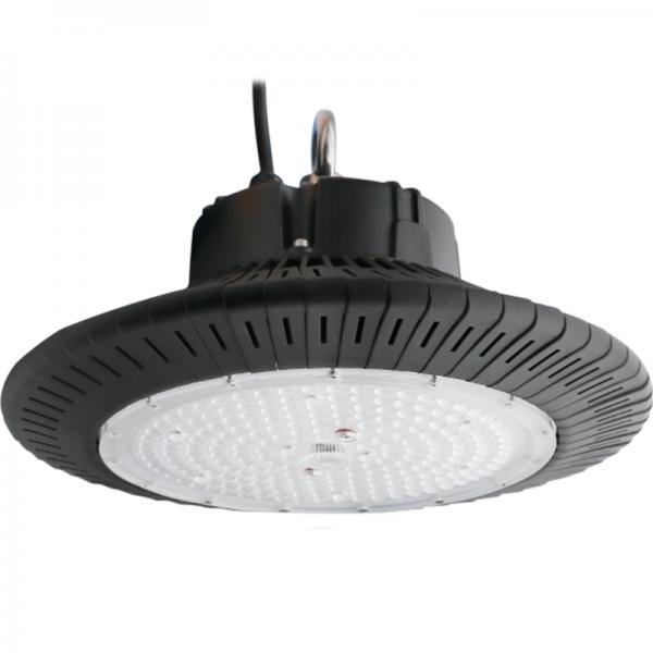 EL190116 | LED UFO Highbay 100W|IP20|6500k|9000lm|Φ300x160mm|AC100-240V|enjoySimplicity™