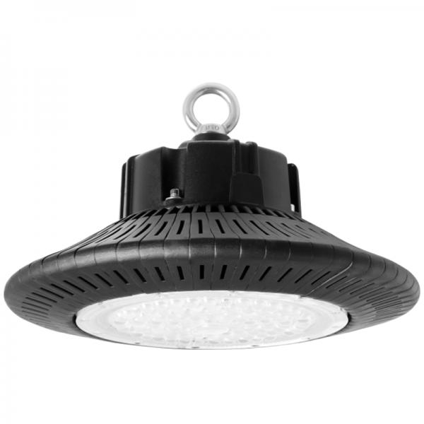 EL190136 | LED UFO Highbay 200W|IP20|6500k|18000lm|Φ400x160mm|AC100-240V|enjoySimplicity™