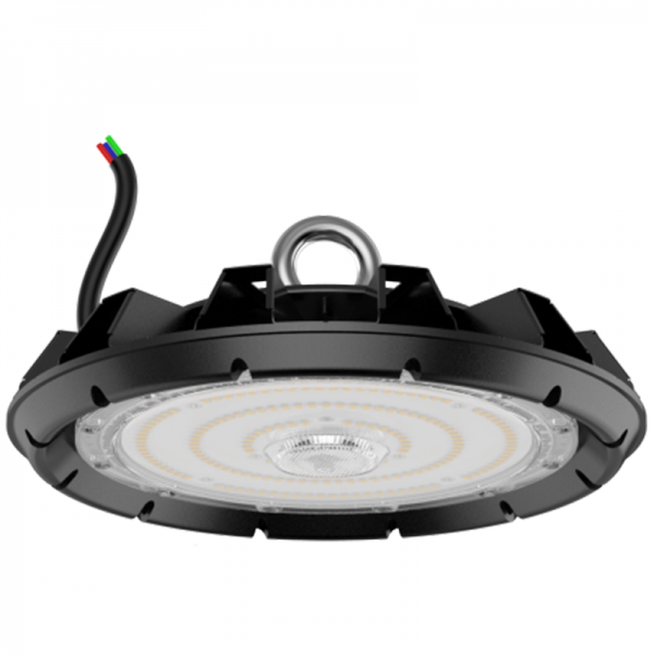 EL190246 | LED UFO Highbay 100W|IP65|6500k|10000lm|Φ241x103mm|enjoySimplicity™