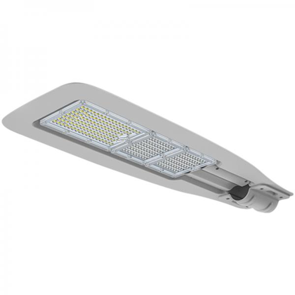 EL190356   LED Street 200W IP65 6500k 20000lm 815x278x102mm AC100-277V enjoySimplicity™