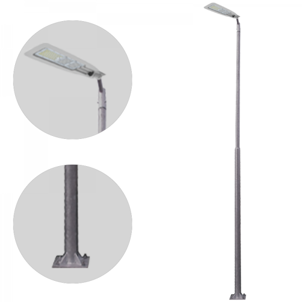El190505 | Poles  for Led Street Light