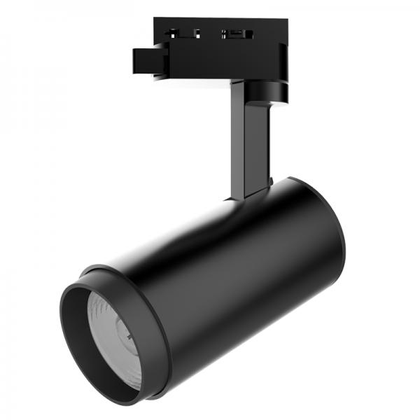 EL181162 | LED SpotTruck 3wires|No1|12W|6500k|1000lm|Black|108x70xh160|enjoySimplicity™