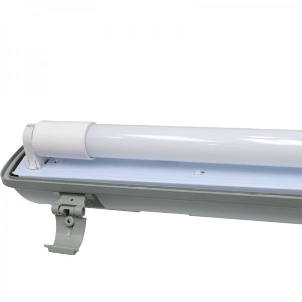 EL195812 | LED WeatherProof IP65 1x1.20mt|L1268xW85xH55mm|enjoySimplicity™