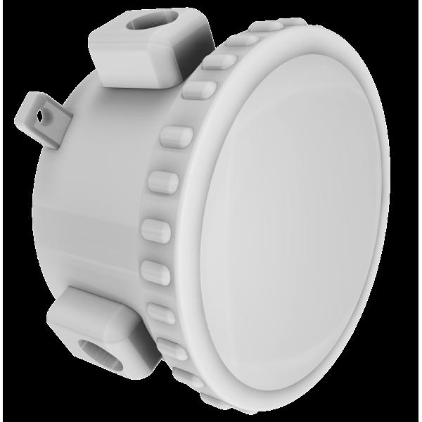 100 ELBOX™ moisture resistant Τ ΙΡ65 Φ74xH29
