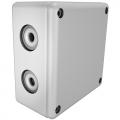 106-1 | ELBOX™ moisture resistant #16 ΙΡ65 93x93x49