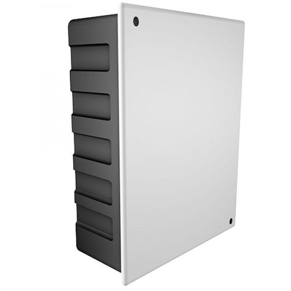 124 | ELBOX™  10x15 ΙΡ20 151x102x49 junction box