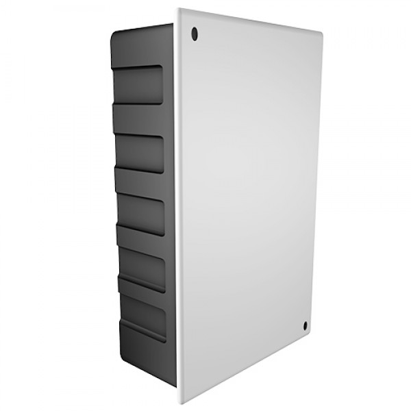 125   ELBOX™ 10x20 ΙΡ20 202x103x47 junction box