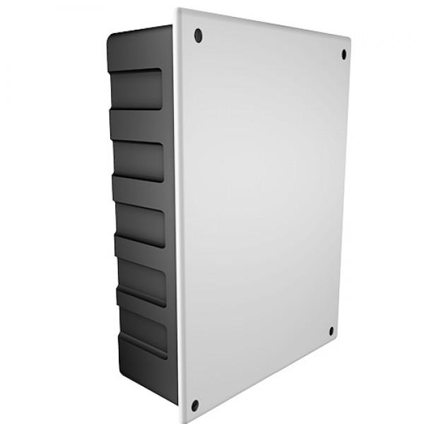 126   ELBOX™#15x15 ΙΡ20 152x152x49 junction box