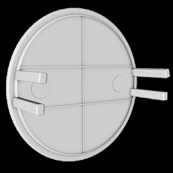 131-1   ΚΑΠΑΚΙ ΠΟΔΑΡΑΚΙ 4-ΔΟΝΤΙΑ Φ75mm (ΓΙΑ ΚΑ:120,121)