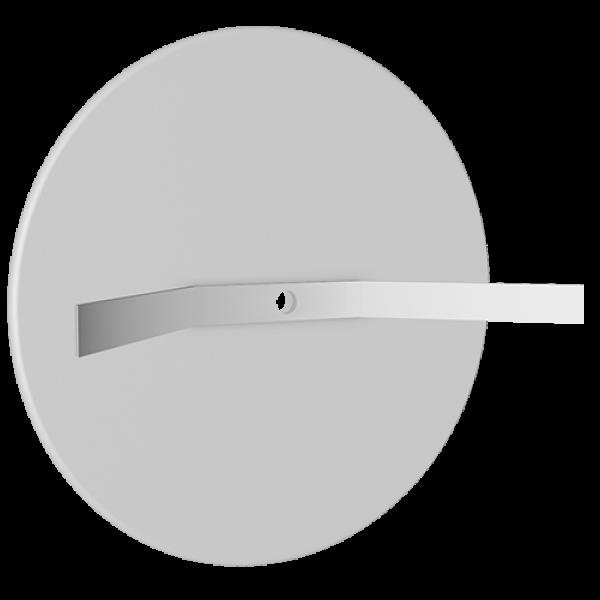 131-2 | ΚΑΠΑΚΙ ΠΟΔΑΡΑΚΙ 2-ΔΟΝΤΙΑ Φ82mm (ΓΙΑ ΚΑ:120,121)