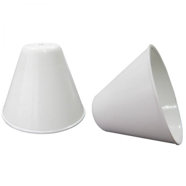 160.01 | White Ceilling Cap