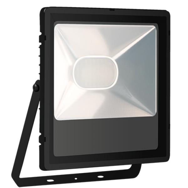 EL193206 | LED FloodLight black IP65 L178xW165xH58mm|20W|6500k|2000lm