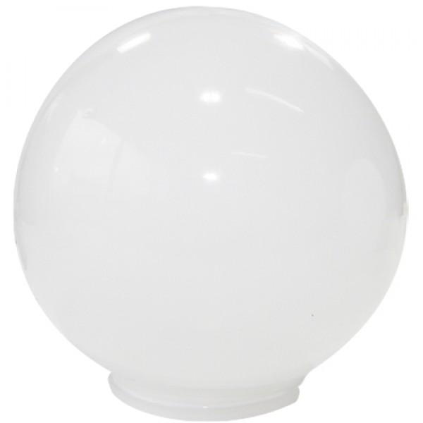 "203 |  ""GLASS GLOBE ΟPAL Φ14"