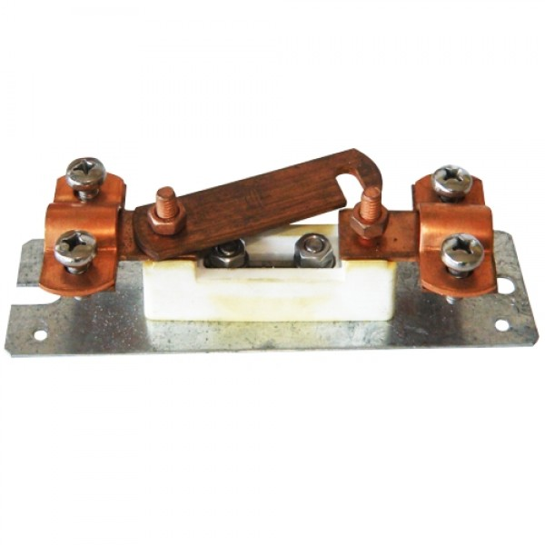 345   DISCONNECTION CLAMP