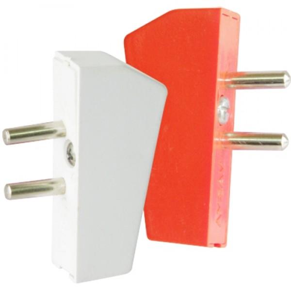 4013 | ΜΑLE TELEPHONE PLUG