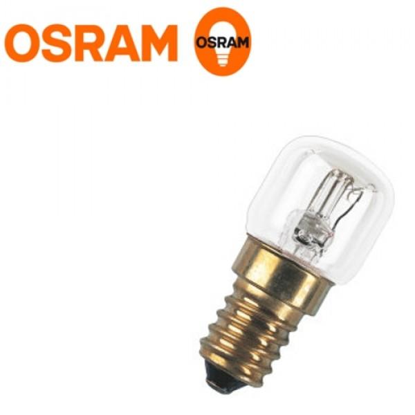 SPC.T OVEN CL 15W 230V E14 FS1 OSRAM®(Νέττη Τιμή)
