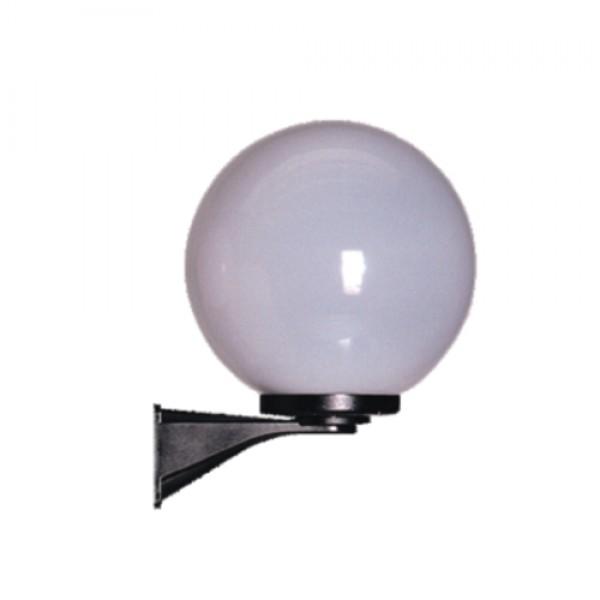 4842 | PLASTIC LIGHT WITH GLOBE Φ20