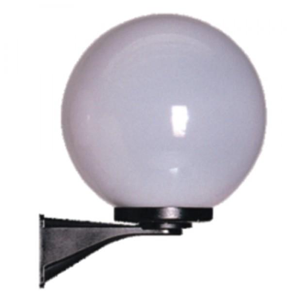 4844 | PLASTIC LIGHT WITH GLOBE Φ30