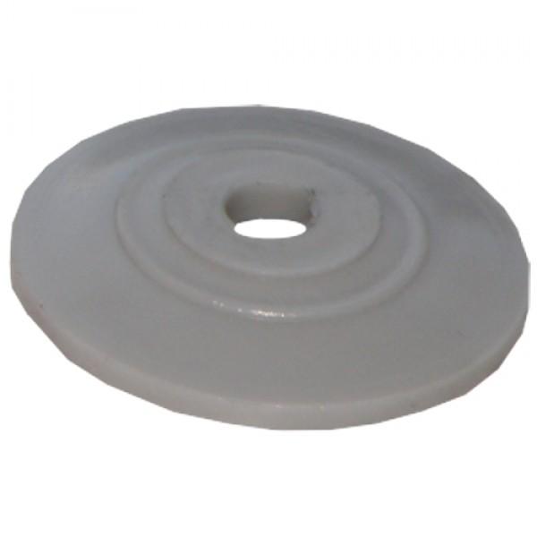 560 | ΠΛΑΣΤΙΚΗ ΡΟΔΕΛΑ ΣΤΕΓΑΝΟΠΟΙΗΣΗΣ ΜΕ ΤΡΥΠΑ Φ7,5mm